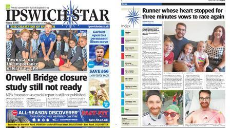 Ipswich Star – October 17, 2019