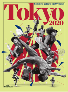 The Guardian Olympics Tokyo 2020 - July 17, 2021