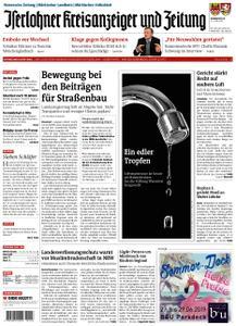 IKZ Iserlohner Kreisanzeiger und Zeitung Iserlohn - 27. Juni 2019