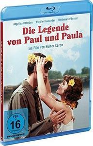 The Legend of Paul and Paula / Die Legende von Paul und Paula (1973)