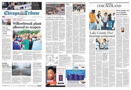 Chicago Tribune – September 07, 2019