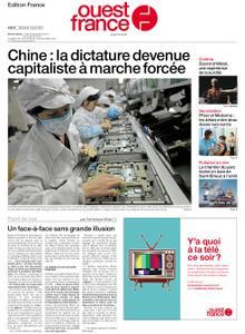 Ouest-France Édition France – 16 juin 2021