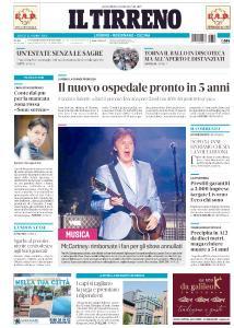 Il Tirreno Livorno - 11 Giugno 2020