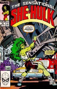 Sensational She-Hulk 1989 010