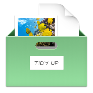 Tidy Up 5.2.0 CR2 macOS