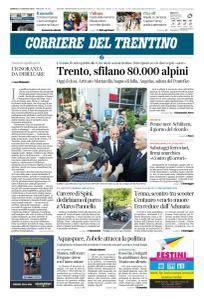 Corriere del Trentino - 13 Maggio 2018