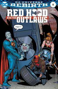 Red Hood  the Outlaws 006 2017 2 covers Digital Zone-Empire