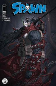 Spawn 270 2017 Digital-Empire