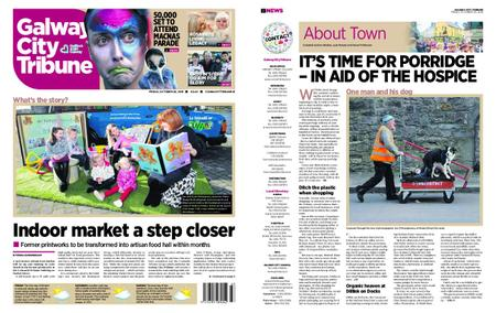 Galway City Tribune – October 26, 2018