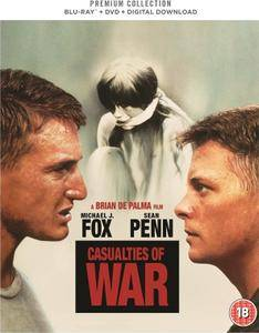 Casualties of War (1989) [Extended]