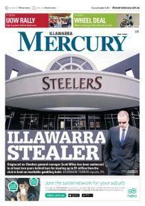 Illawarra Mercury - December 19, 2017