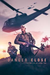 Danger Close: The Battle of Long Tan / Danger Close (2019)