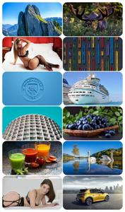 Beautiful Mixed Wallpapers Pack 914