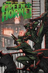 The Green Hornet - Reign of the Demon 003 2017 2 covers digital Son of Ultron-Empire