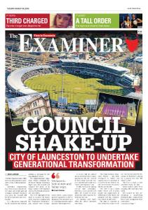 The Examiner - August 20, 2019