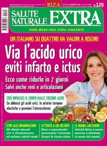 Salute Naturale Extra N.129 - Febbraio 2020