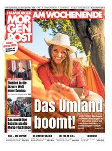 Hamburger Morgenpost – 12. September 2020