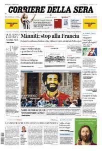 Corriere della Sera - 1 Aprile 2018