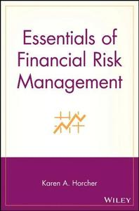 Essentials of Financial Risk Management (Repost)