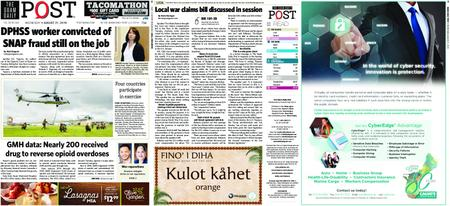 The Guam Daily Post – August 21, 2019