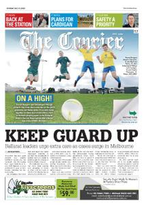 The Courier - July 13, 2020