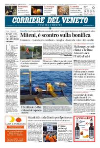 Corriere del Veneto Venezia e Mestre – 28 ottobre 2018
