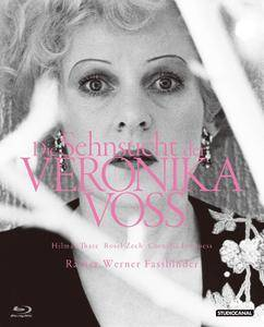 Veronika Voss (1982) Die Sehnsucht der Veronika Voss