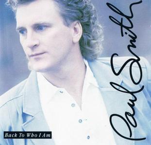 Paul Smith - Back To Who I Am (1989)