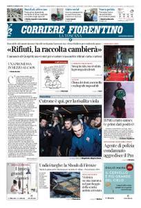 Corriere Fiorentino La Toscana – 10 gennaio 2020