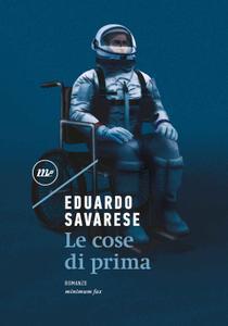 Eduardo Savarese - Le cose di prima