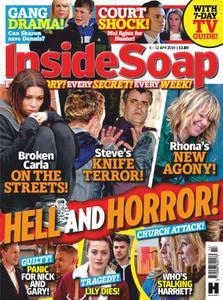 Inside Soap UK - 06 April 2019