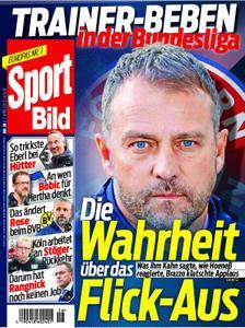 Sport Bild – 21. April 2021