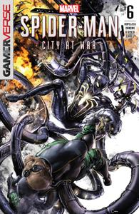Marvels Spider-Man-City at War 006 2019 Digital Zone
