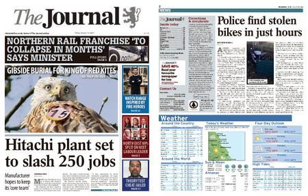 The Journal – January 10, 2020