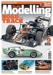 Scale Modelling Road and Track (Airfix Model World Special - 2017)