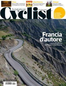 Cyclist Italia N.37 - Ottobre 2019