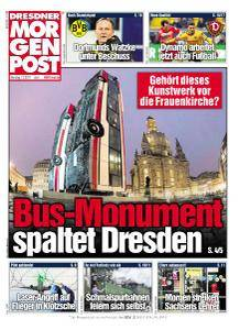 Dresdner Morgenpost - 7 Februar 2017