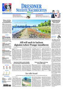 Dresdner Neueste Nachrichten - 09. Oktober 2018