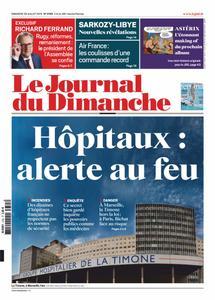 Le Journal du Dimanche - 28 juillet 2019