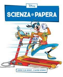 Scienza Papera 13 – Pippo e lo Sport (2016)