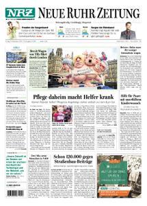NRZ Neue Ruhr Zeitung Essen-Postausgabe - 14. Dezember 2018
