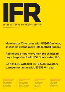 IFR Magazine – July 24, 2021