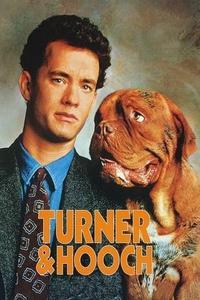 Turner & Hooch S01E01