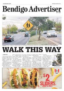 Bendigo Advertiser - May 14, 2019