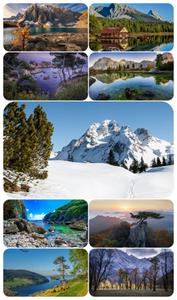 Most Wanted Nature Widescreen Wallpapers #638
