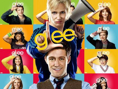 Glee Season 1 Episode 14 - Songs