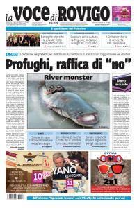 La Voce di Rovigo - 9 Febbraio 2017