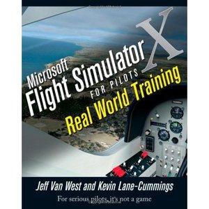 Microsoft Flight Simulator X For Pilots Real World Training (Repost)