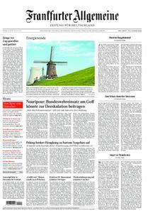 Frankfurter Allgemeine Zeitung F.A.Z. - 30. Juli 2019