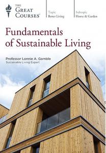 TTC Video - Fundamentals of Sustainable Living [repost]
